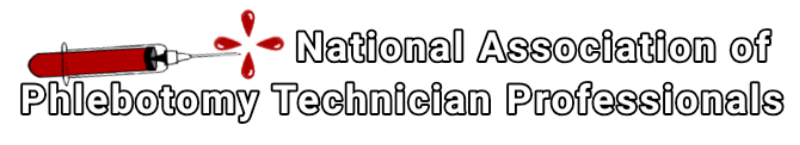 National Association of Phlebotomy Technician Professionals
