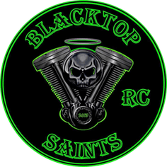 Blacktop Saints Riding Club