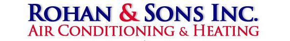 Rohan & Sons, Inc.