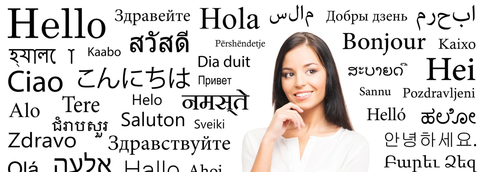 Languages Farsi French Chinese Spanish German Arabic Russian Japanese Hebrew Certified Translation