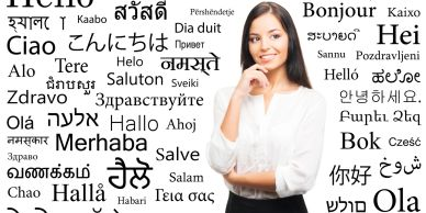 Translation of all languages Spanish French Hebrew Farsi German Chinese Japanese Russian