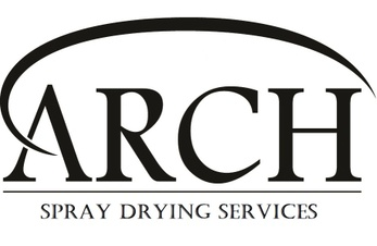 Arch Spray Drying Services