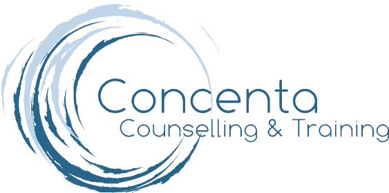 Concenta Counselling  &  Counselling Training  Tel: 07711640377