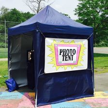 CT FUNCO Photo Tent