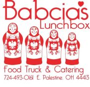 Babcia's Lunchbox food truck and catering