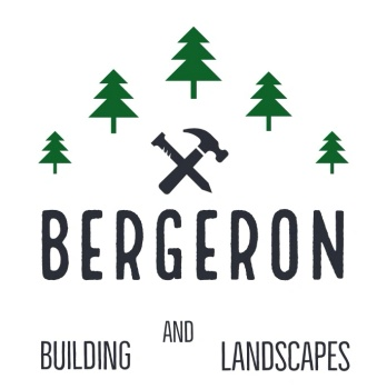 Bergeron Building and Landscapes