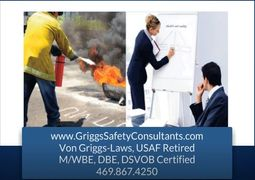 Griggs Safety Consulting LLC, 469.867.4250 || Our  Video