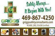 Griggs Safety Consultants, LLC