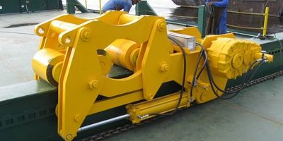 Premium Solutions Custom Design Mooring Equipment