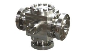 Premium Solutions Stainless Steel Specialty Ball Valve
