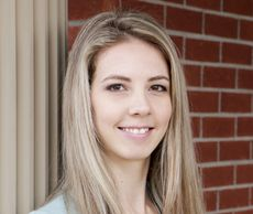 anna sherman, finance consultant, first landing lawn & landscape, accounting manager lingate