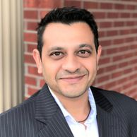 kal patel, executive consultant, first landing lawn & landscape, ceo, crestpoint companies