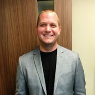 craig wahlrab, general manager, first landing lawn & landscape