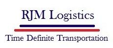 WELCOME TO RJM LOGISTICS, INC.