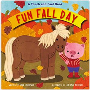 Kick up some leaves and some laughs this autumn with Fun Fall Day! The magic and splendor of fall co