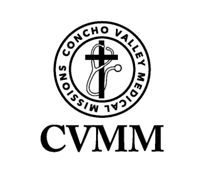 Concho Valley Medical Missions