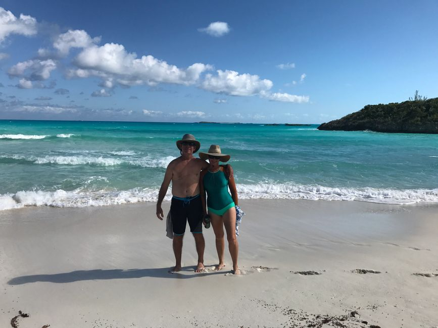 Steve & Ronda/ Moriah Cay/ Leaving only footprints
