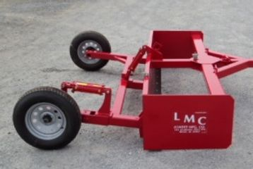 LMC Farm Equipment | Boaz Farm and Garden