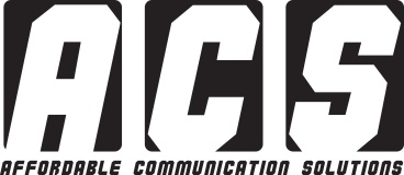 Affordable Communication Solutions
