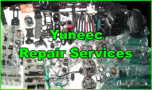 Yuneec Drone Repair Sevices