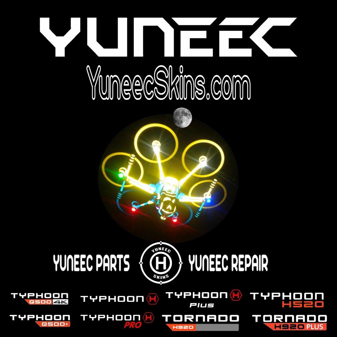 yuneecskins.com