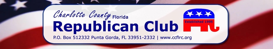 Charlotte County Republican Club