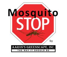 Mosquito stop, by Aaron's Greenscape controls Mosquito, Tick, Flea / Biting Insect in northern il