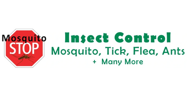 Stop Mosquitoes , Ticks, Fleas, Ants, in northern IL Mosquito stop programs by Aaron's Greenscape