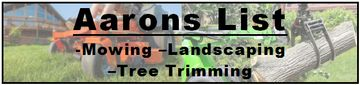 Professional Mowing, Landscape, Tree Trimming, In Rockford IL  Service Company's we would recommend