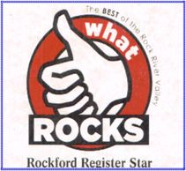 What Rocks Contest