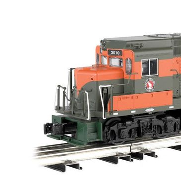 Williams by Bachmann Great Northern Locomotive