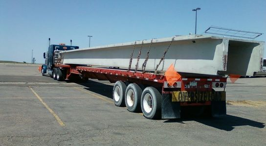 Sioux Falls Trucking Transport