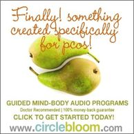 PCOS fertility mind body program