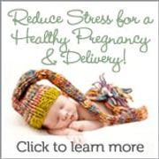 healthy pregnancy & delivery mind body program