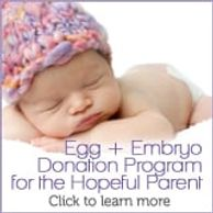 egg + embryo donation mind body program