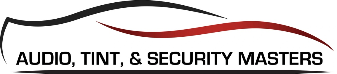 Audio, Tints, & Security Masters