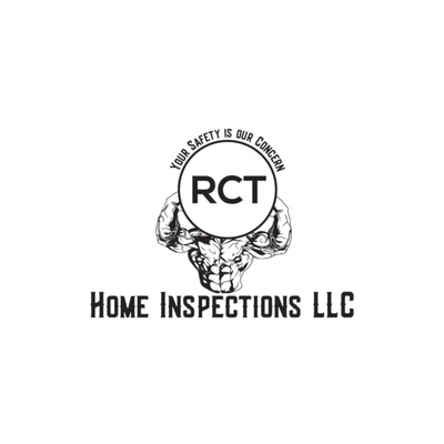 RCT Home Inspections LLC.  Your Safety is our Concern!
