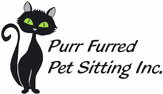 Purr Furred Pet Sitting Inc