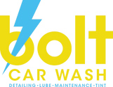 Bolt Car Wash