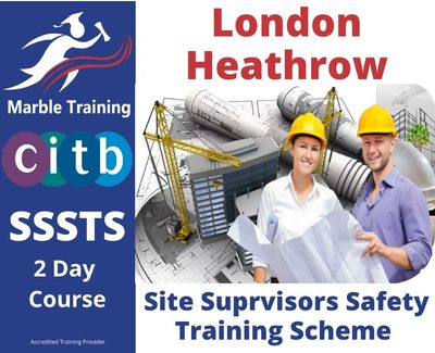 SSSTS London SSSTS Slough SSSTS Heathrow