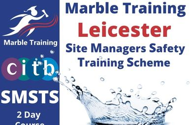 SMSTS Refresher Leicester