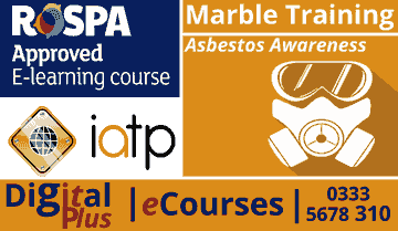 Asbestos Course  CITB eCourses Online Courses  Marble  Marble Training eCourses
