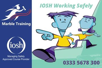 IOSH Courses Manchester  IOSH Course  IOSH Managing Safely Manchester  IOSH Managing Safely Course