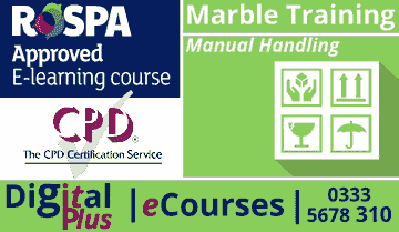Manual Handing  Course  CITB eCourses Online Courses  Marble  Marble Training eCourses