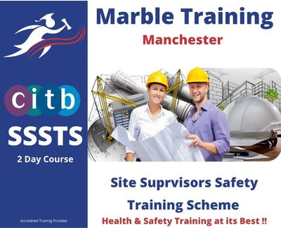 SSSTS Manchester Courses