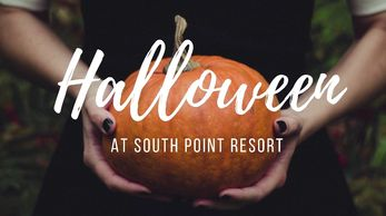 Halloween event at South Point Resort on Canim Lake, BC