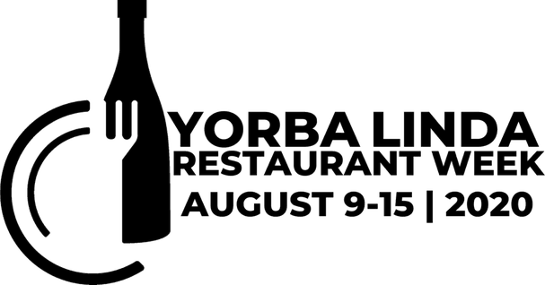 Yorba Linda Restaurant Week