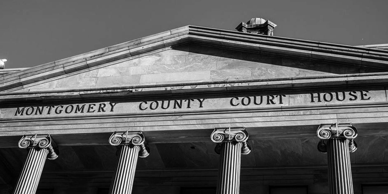 Montgomery County Family lawyer.