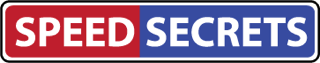 Speed Secrets logo, Ross Bentley