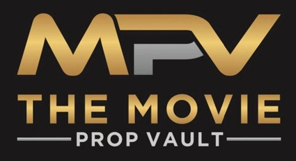 The Movie Prop Vault